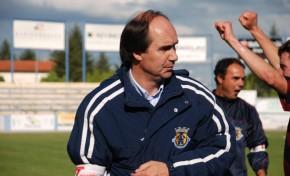 Sílvio Carvalho abandona Moncorvo