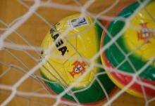 Macedense complicou, mas venceu o Póvoa Futsal