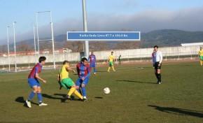 Reportagem Fotográfica: Macedo 0 - Chaves 1 (2ª nacional)