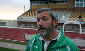 Carlos Choupina rasga elogios aos seus atletas