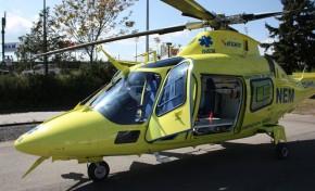 Distrito de Bragança com posição firme quanto à retirado de Helicóptero do INEM