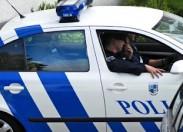 Homem detido em Bragança por tentativa de homicídio