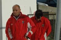 Bragança fica pelo empate no 1º jogo do campeonato de promoção