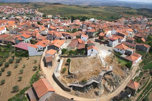 Assinado protocolo para construção de mais uma barragem no concelho de Alfândega da Fé
