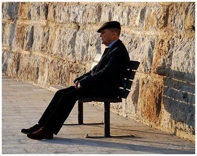 Há mais idosos a viver sozinhos ou isolados no distrito de Bragança
