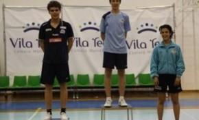 Melhores atletas de ténis de mesa transmontanos reunidos em Vila Real