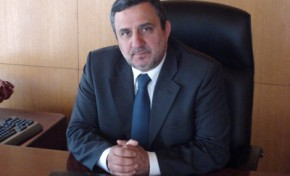 Rui Vaz é o candidato do PS à Câmara de Macedo de Cavaleiros