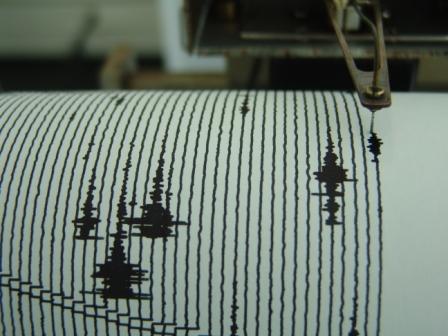 Sismo de magnitude 2,4 sentido esta madrugada em Torre de Moncorvo