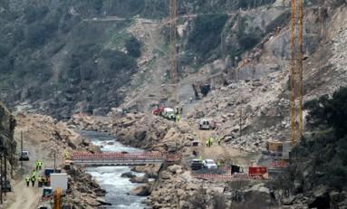 Acidente na barragem de Foz Tua é arquivado