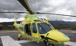 Providência cautelar contra retirada do helicóptero do INEM de Macedo