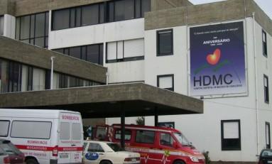 Presidente da Câmara Municipal de Macedo de Cavaleiros garante a permanência do serviço de urgência