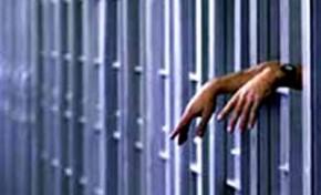 """Terror de Arnal"" enforca-se na prisão"