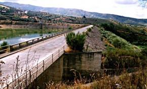 Barragem da Burga só tem água para mais uma semana