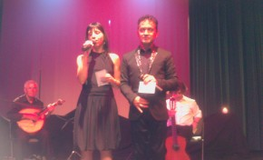 Público rendido à Gala do Fado Macedense