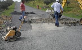 Alfândega da Fé requalifica estradas