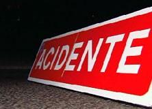 Jovem perde a vida em acidente de viação
