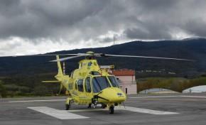 O helicóptero em Macedo de Cavaleiros poderá ficar