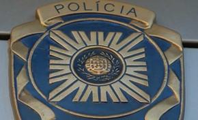 Sete detidos por suspeita de roubos no distrito