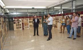 Centro Cultural de Macedo de Cavaleiros acolhe nova exposição