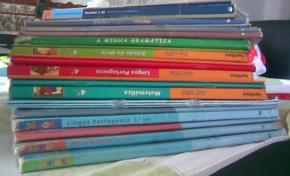Livros escolares pesam na fatura dos transmontanos