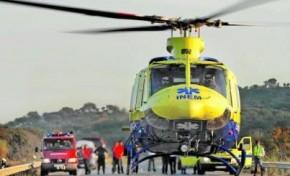 Manifestação contra retirada do Helicóptero do INEM de Macedo de Cavaleiros é já amanhã