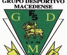 Grupo Desportivo Macedense recebe hoje o Ervededo