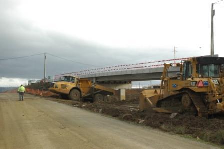 Populares barram obras da Auto-estrada Transmontana