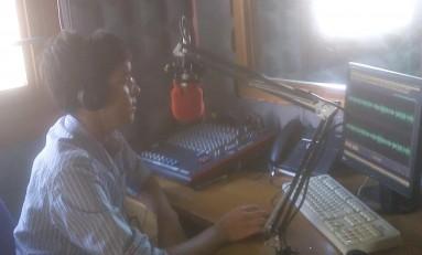 Onda Jovem - O novo ritmo da sua rádio! Todos os sábados das 23h às 24h