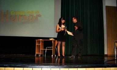I Gala do Humor foi um sucesso