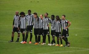 Mirandela recebe Gil Vicente na 4ª eliminatória da Taça de Portugal