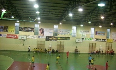 Grupo Desportivo Macedense consolida a sua identidade