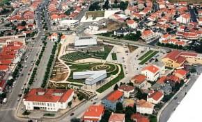 1,4 milhões para fortificar Zona Industrial de Mogadouro