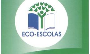 13 Bandeiras Verdes Eco-Escolas para Macedo de Cavaleiros