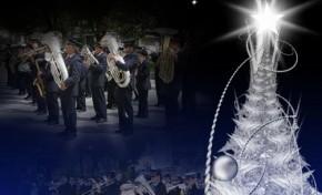 Centro Cultural de Macedo de Cavaleiros encheu para ver o tradicional Concerto de Natal