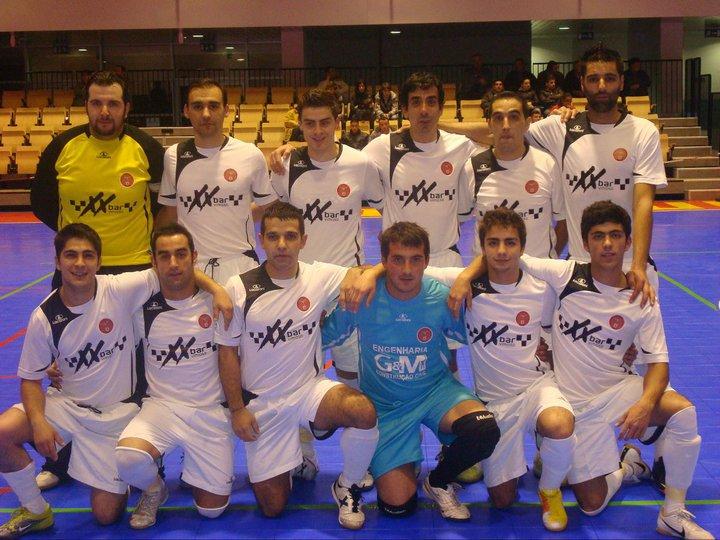 Campeonato Distrital de Futsal arranca este sábado
