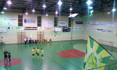 Empate com sabor a derrota para o Grupo Desportivo Macedense