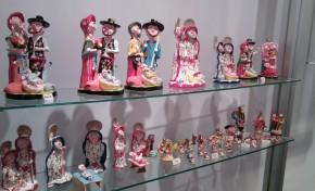 Exposição de Presépios está patente no Museu de Arte Sacra