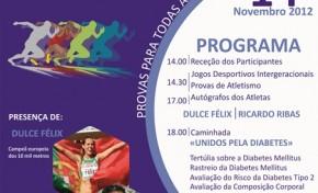 Associação de Diabéticos do Distrito de Bragança assinala hoje Dia Mundial da Diabetes