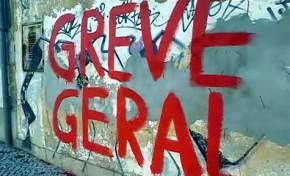 Greve Geral da CGTP sem expressão em Macedo de Cavaleiros