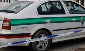 Homem detido em flagrante a assaltar café em Macedo de Cavaleiros