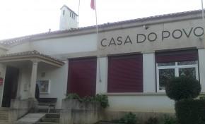 Projeto de apoio domiciliário e restauro da Casa do Povo são os objetivos do presidente da Junta de Freguesia de Chacim