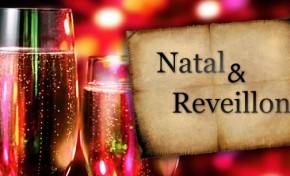 Natal e Reveillon ofuscados pela crise