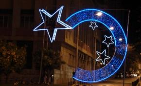 Macedo de Cavaleiros não vai ter iluminação de Natal