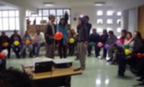 Centro de Reabilitação Profissional D. Abílio é o único no distrito