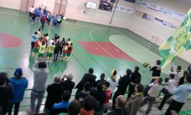 Grupo Desportivo Macedense arranca ano novo com uma vitória