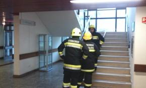 Simulacro testa Plano de Emergência Interno do Hospital de Macedo de Cavaleiros