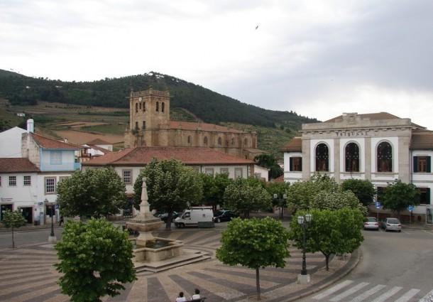 Câmara de Torre de Moncorvo inaugurou Centro Escolar