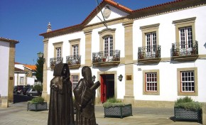 Miranda do Douro inaugura  Arquivo Municipal em dia de comemorações