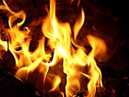 Incêndio em habitação deixa família desalojada em Mogadouro