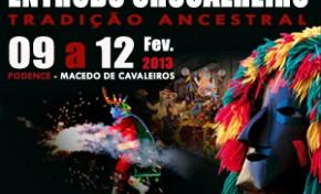O mais genuíno dos carnavais do país é em Macedo de Cavaleiros